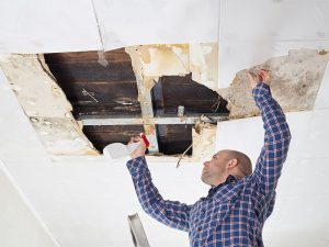 Emergency Damage Restoration in Mooresville, North Carolina