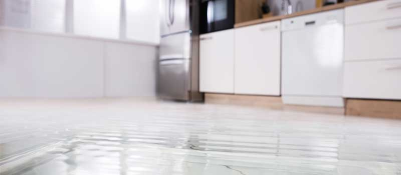 Water Damage Restoration in Cornelius, NC